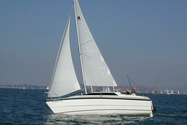 Sail Yacht on Rent in Mumbai