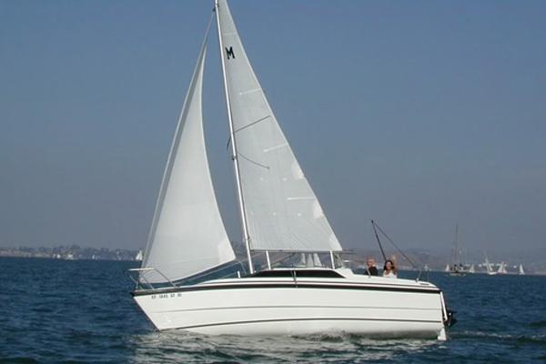 Sail Yacht on Rent in Mumbai