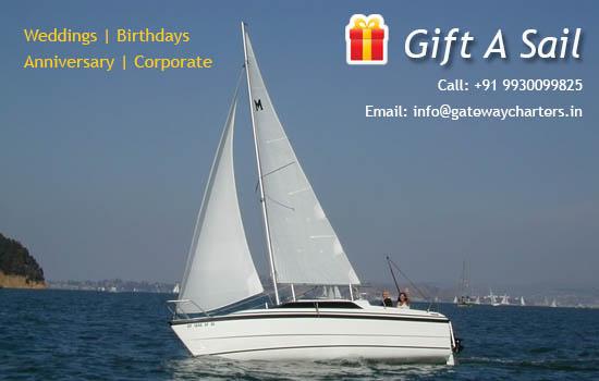 GC - Gift A Sail
