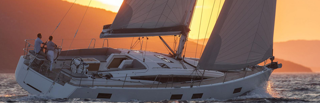 Sail Yacht on Charter in Mumbai - Gateway Charters
