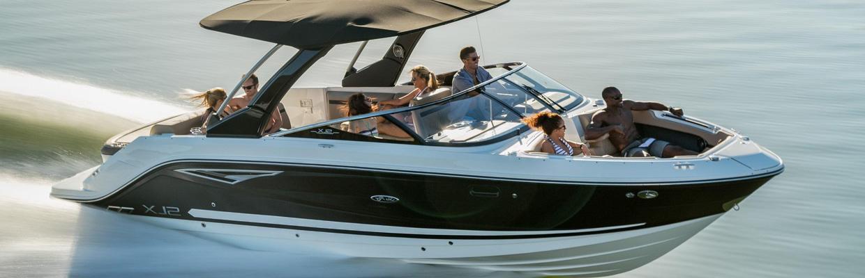 Speedboat on Charter in Mumba