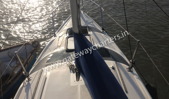 MacGregor 26 Sailboat Mumbai