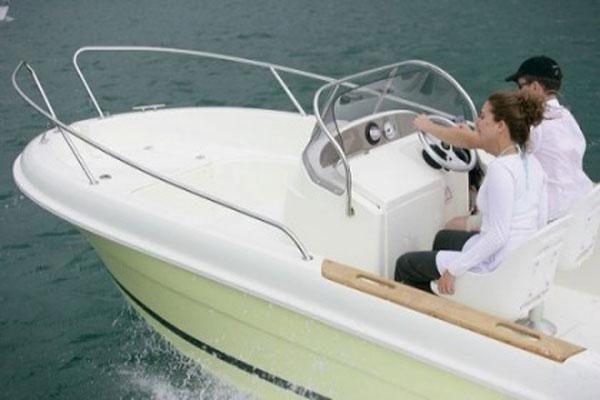 Cap Camarat 515 Speedboat Mumbai