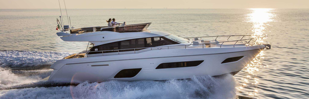 Motor Yacht on Charter in Mumbai - Gateway Charters